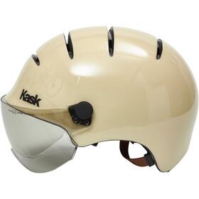 Kask Lifestyle Helmet champagner